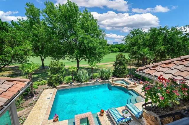 1714 Hilton Head Lane, Frisco, TX 75034 (MLS #14358368) :: Trinity Premier Properties