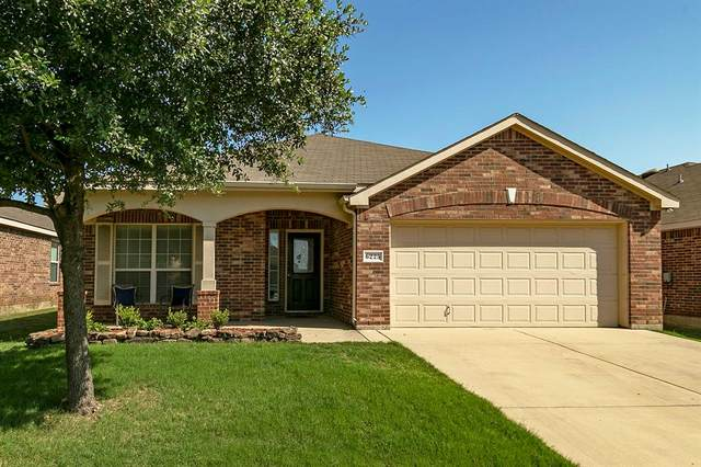 6225 Chalk Hollow Drive, Fort Worth, TX 76179 (MLS #14358375) :: The Good Home Team