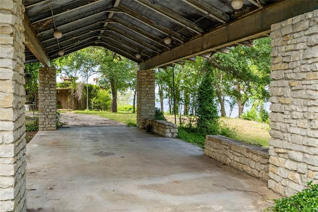 8069 Anchorage Place, Fort Worth, TX 76135 (MLS #14358425) :: Trinity Premier Properties