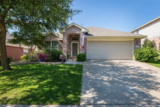10617 Bluestone Road, Fort Worth, TX 76108 (MLS #14358451) :: Tenesha Lusk Realty Group