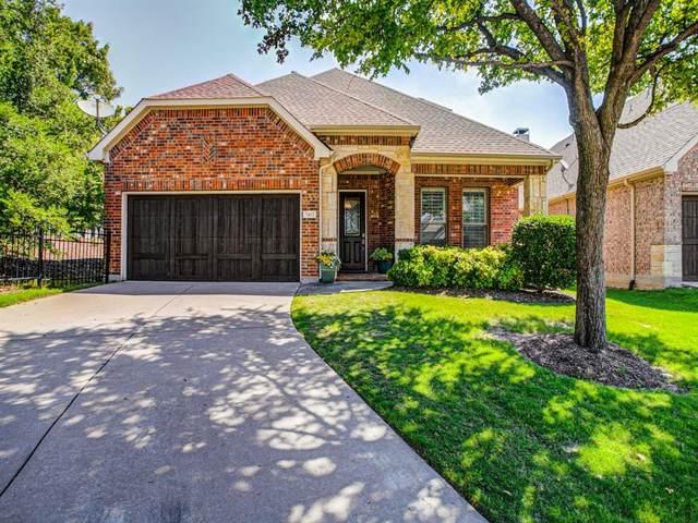 7412 River Rock Lane, Mckinney, TX 75072 (MLS #14358463) :: The Good Home Team