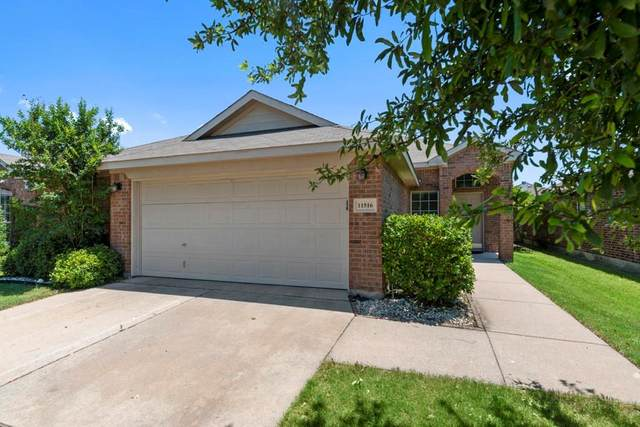 11516 Maddie Avenue, Fort Worth, TX 76244 (MLS #14358540) :: Real Estate By Design