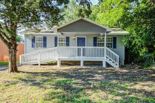 1814 Pueblo Street, Dallas, TX 75212 (MLS #14358556) :: The Good Home Team