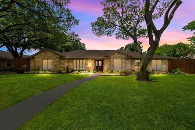 6948 Town Bluff, Dallas, TX 75248 (MLS #14358566) :: Potts Realty Group