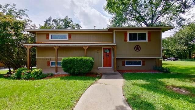 809 S Brown Avenue, Denison, TX 75020 (MLS #14358593) :: The Good Home Team
