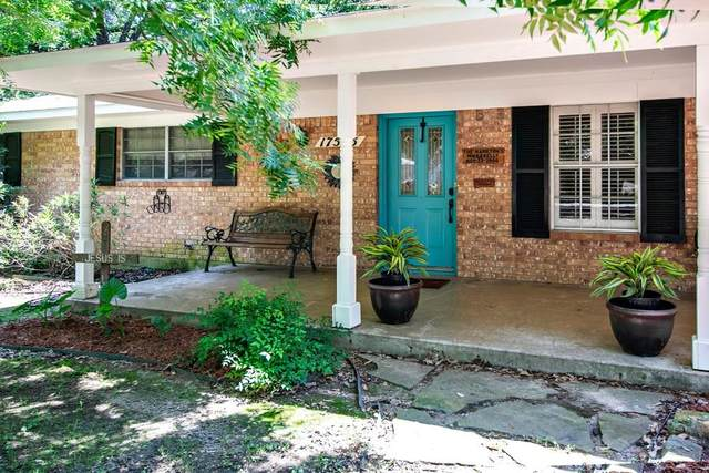 17535 Country Club Drive, Kemp, TX 75143 (MLS #14358600) :: Potts Realty Group