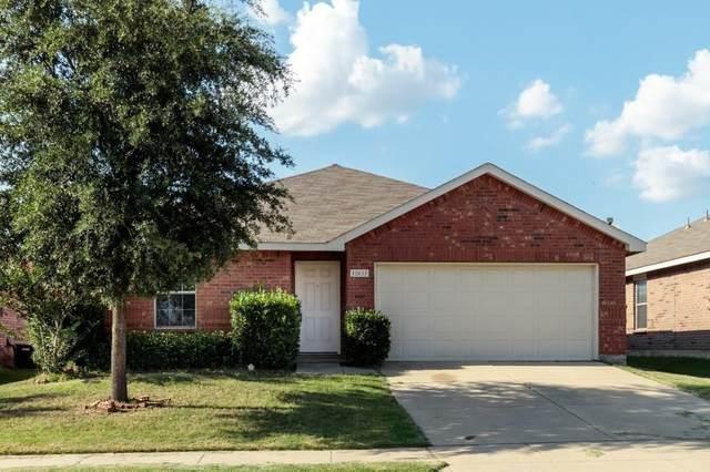 12633 Ocean Spray Drive, Frisco, TX 75036 (MLS #14358616) :: Tenesha Lusk Realty Group