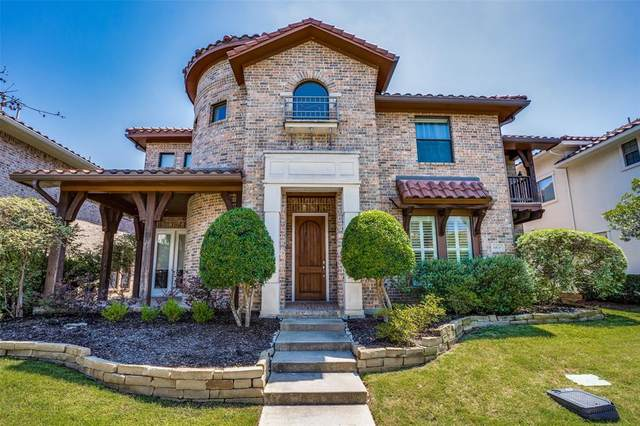6859 Sonoma, Irving, TX 75039 (MLS #14358620) :: The Rhodes Team