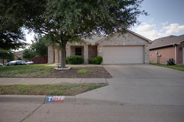 8421 Captains Cove, Dallas, TX 75249 (MLS #14358631) :: The Chad Smith Team