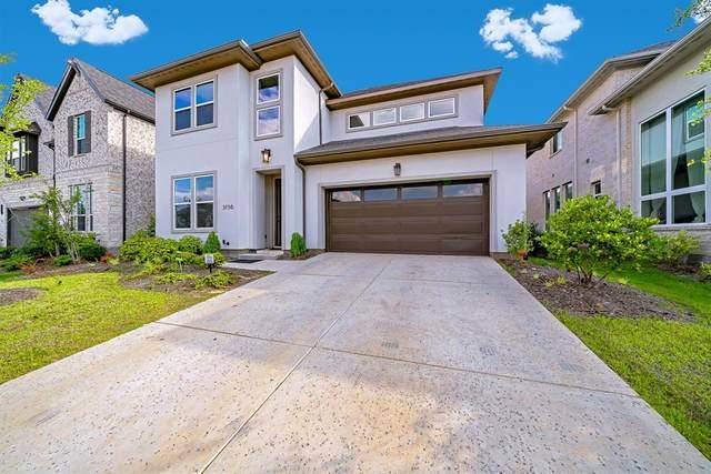 3756 Coldstream Drive, Irving, TX 75063 (MLS #14358640) :: The Heyl Group at Keller Williams