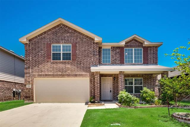 7512 Lake Vista Way, Fort Worth, TX 76179 (MLS #14358665) :: The Good Home Team