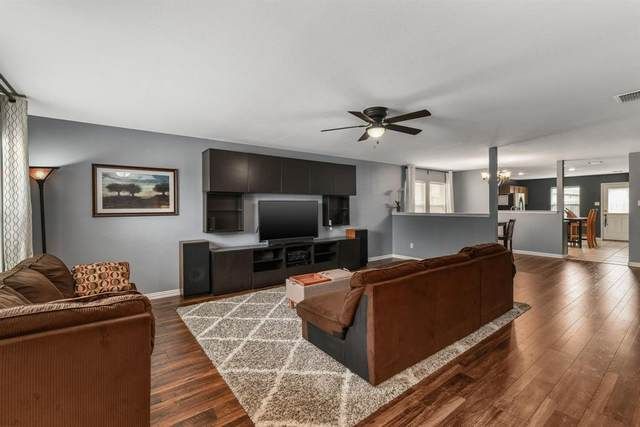 1845 Trego Drive, Fort Worth, TX 76247 (MLS #14358701) :: The Chad Smith Team