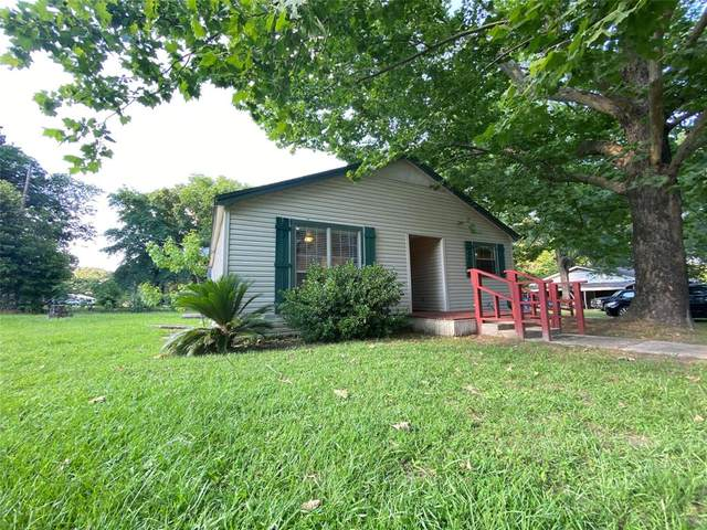 401 Dogwood Ln, Mount Pleasant, TX 75455 (MLS #14358710) :: The Chad Smith Team