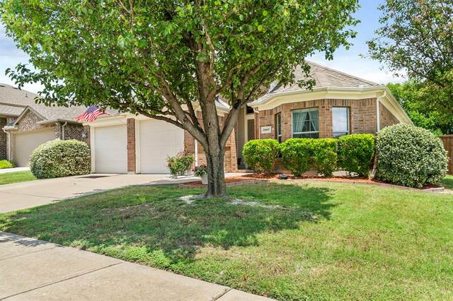 2817 Leslie Lane, Anna, TX 75409 (MLS #14358713) :: The Tierny Jordan Network