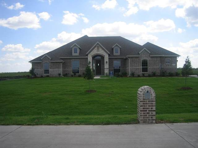 1221 Jungle Drive, Forney, TX 75126 (MLS #14358721) :: The Chad Smith Team