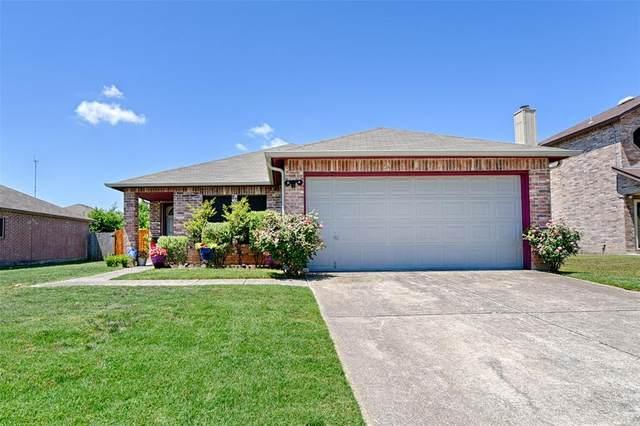 524 Capricorn Street, Cedar Hill, TX 75104 (MLS #14358744) :: RE/MAX Pinnacle Group REALTORS