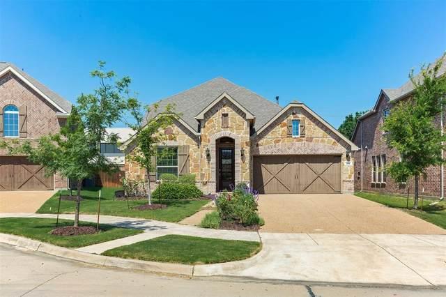 303 River Birch Road, Euless, TX 76039 (MLS #14358770) :: RE/MAX Pinnacle Group REALTORS