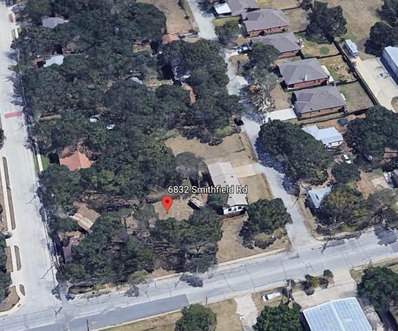 6832 Smithfield Road, North Richland Hills, TX 76182 (MLS #14358806) :: The Star Team   JP & Associates Realtors