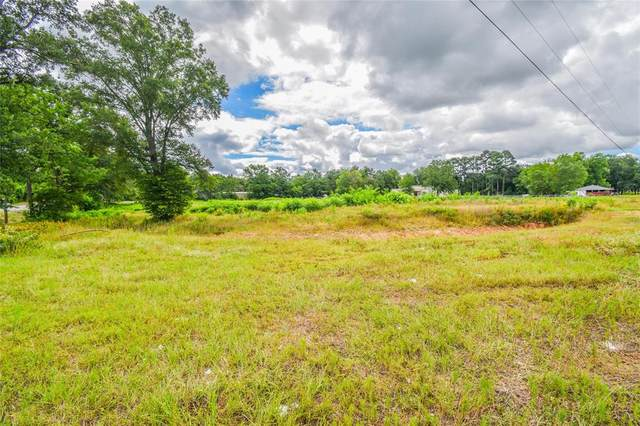 12367 State Highway 64 W, Tyler, TX 75704 (MLS #14358845) :: The Kimberly Davis Group