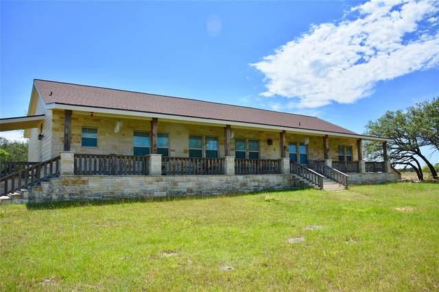 TBD County Road 637, Gustine, TX 76455 (MLS #14358886) :: Team Tiller