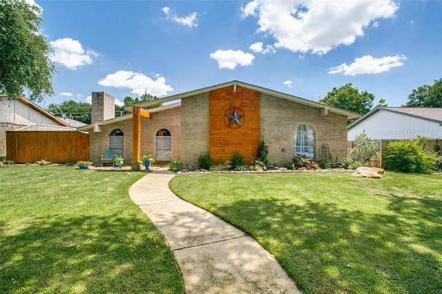 1452 Wind Cave Circle, Plano, TX 75023 (MLS #14358891) :: The Paula Jones Team | RE/MAX of Abilene