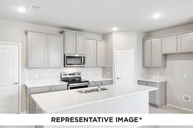 3536 Cricket Drive, Denton, TX 76207 (MLS #14358931) :: Real Estate By Design
