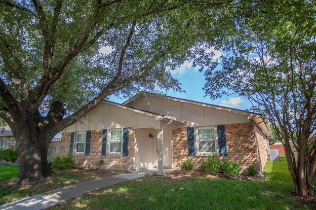 5032 S Colony Boulevard, The Colony, TX 75056 (MLS #14358961) :: Team Tiller