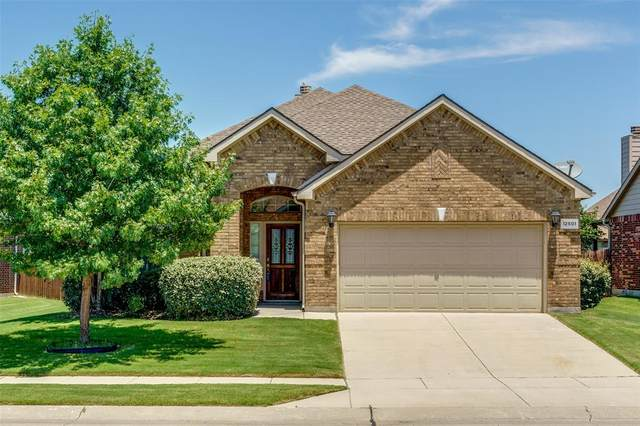 12501 Meadow Landing Drive, Frisco, TX 75036 (MLS #14358980) :: RE/MAX Pinnacle Group REALTORS