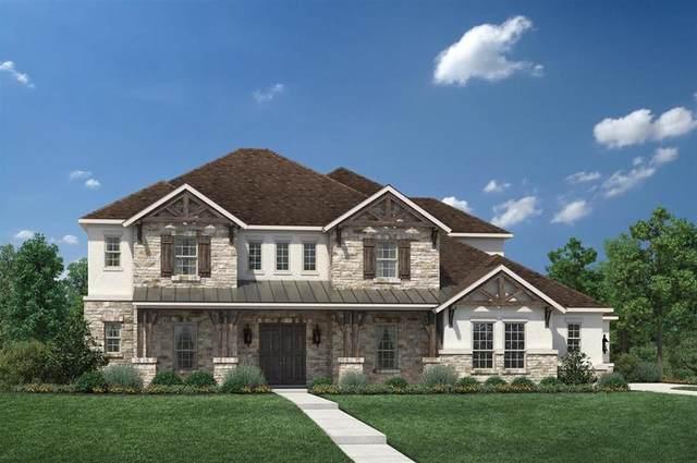 3905 Bradbury Circle, Flower Mound, TX 75022 (MLS #14359006) :: HergGroup Dallas-Fort Worth