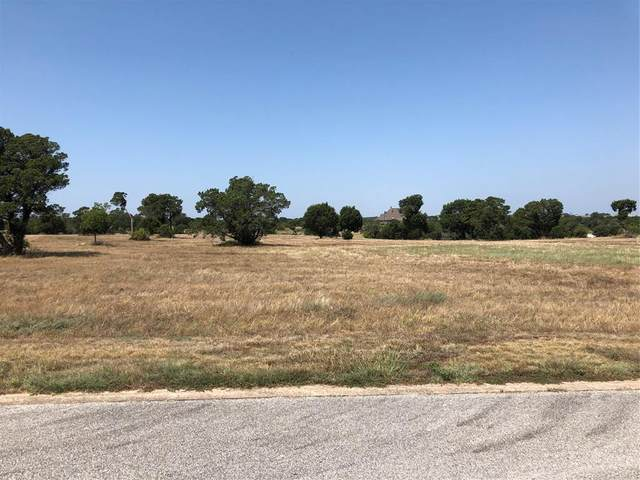 6256 N Monticello Drive, Cleburne, TX 76033 (MLS #14359033) :: Potts Realty Group