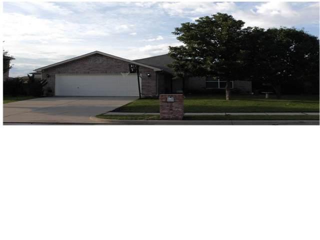 1609 Withers Way, Krum, TX 76249 (MLS #14359083) :: Trinity Premier Properties