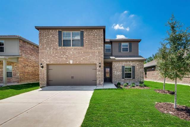 224 Aaron Street, Anna, TX 75409 (MLS #14359087) :: The Tierny Jordan Network