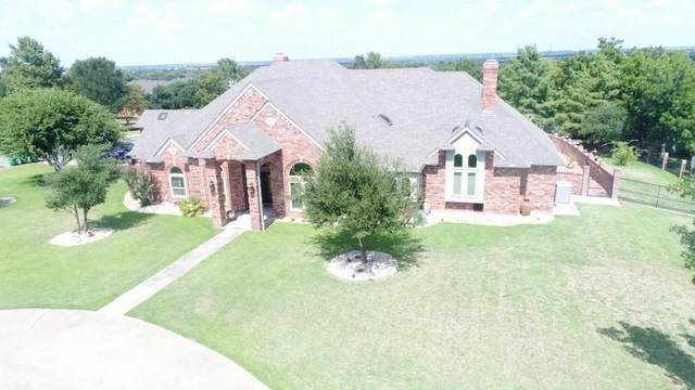 1431 Highland View Road, Stephenville, TX 76401 (MLS #14359107) :: Tenesha Lusk Realty Group