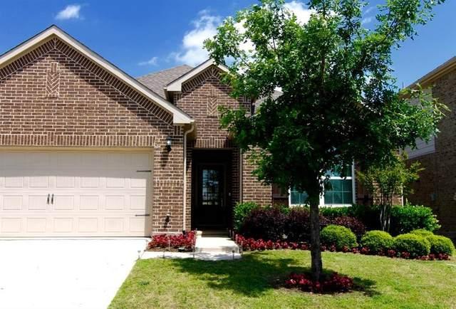 1508 Westview Lane, Northlake, TX 76226 (MLS #14359117) :: The Chad Smith Team