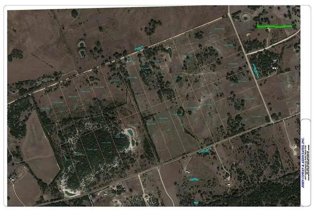21 Stillman Valley Road, No City, TX 76527 (MLS #14359145) :: Ann Carr Real Estate