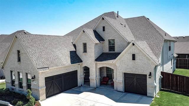 1324 Cordova Street, Mansfield, TX 76063 (MLS #14359160) :: RE/MAX Pinnacle Group REALTORS