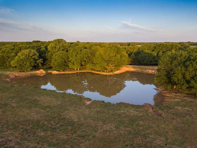 TBD County Rd 2610 Road, Bonham, TX 75418 (MLS #14359163) :: The Heyl Group at Keller Williams