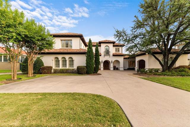 5109 Bryce Avenue, Fort Worth, TX 76107 (MLS #14359178) :: Trinity Premier Properties