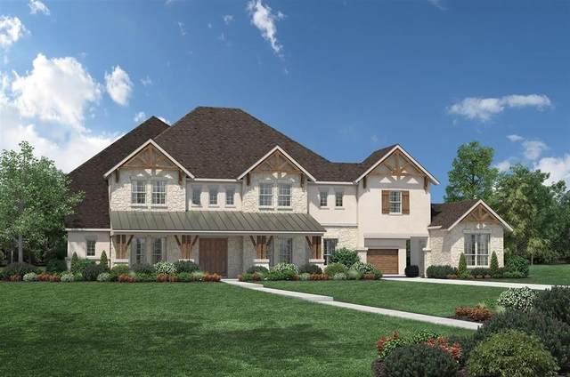 3750 Mellville Circle, Flower Mound, TX 75022 (MLS #14359184) :: Post Oak Realty