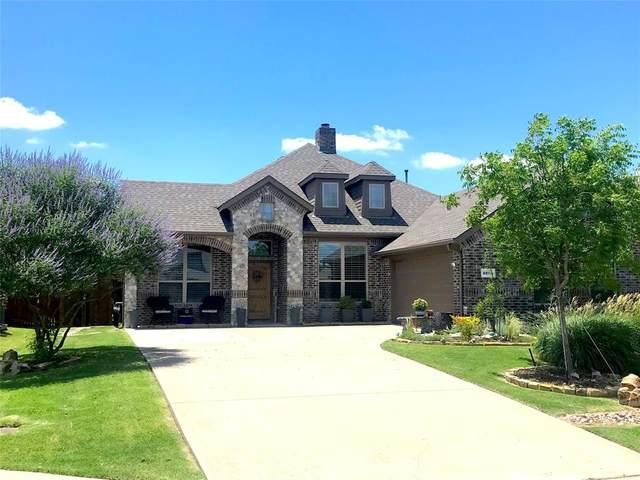 5219 Donovan Court, Rowlett, TX 75088 (MLS #14359194) :: The Good Home Team