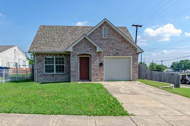 720 Cascade Drive, Garland, TX 75041 (MLS #14359266) :: The Good Home Team