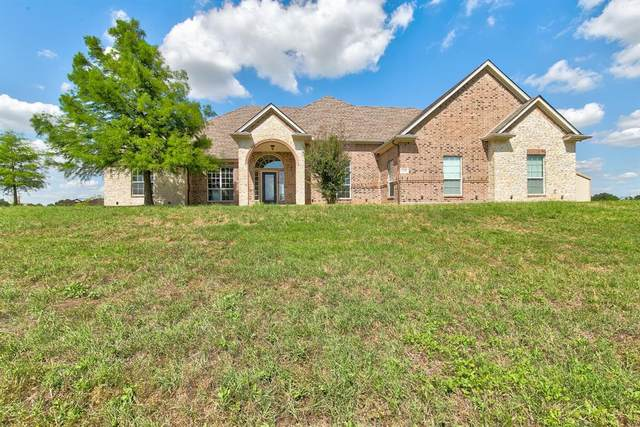 5400 County Road 309, Cleburne, TX 76031 (MLS #14359302) :: The Rhodes Team