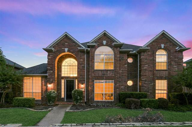 17936 Benchmark Drive, Dallas, TX 75252 (MLS #14359317) :: North Texas Team | RE/MAX Lifestyle Property