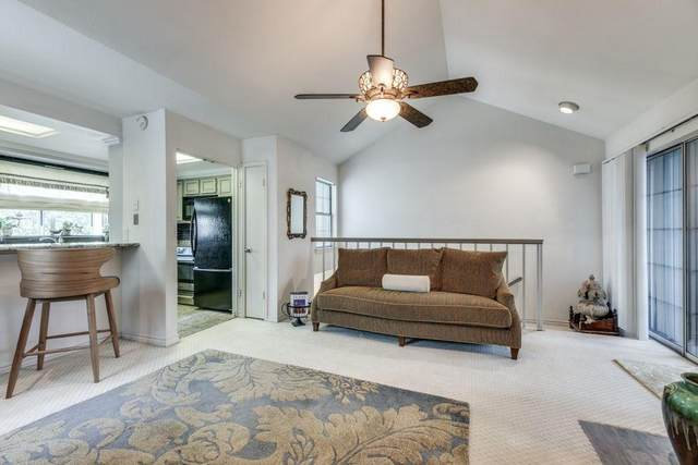 6220 Bentwood Trail #1504, Dallas, TX 75252 (MLS #14359331) :: The Good Home Team