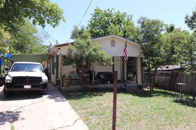 1308 16th Street, Brownwood, TX 76801 (MLS #14359334) :: The Mitchell Group