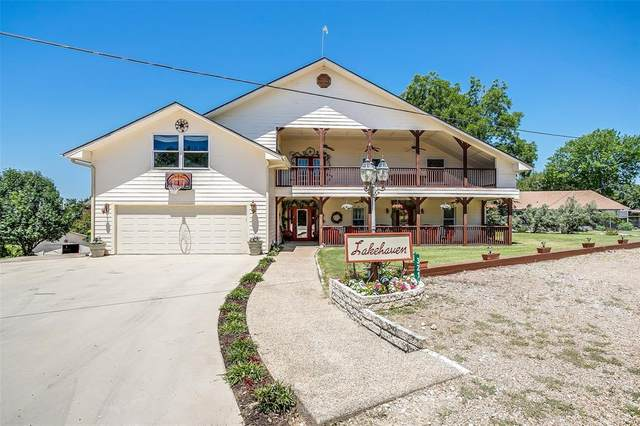 321 County Road 1630, Clifton, TX 76634 (MLS #14359362) :: Real Estate By Design
