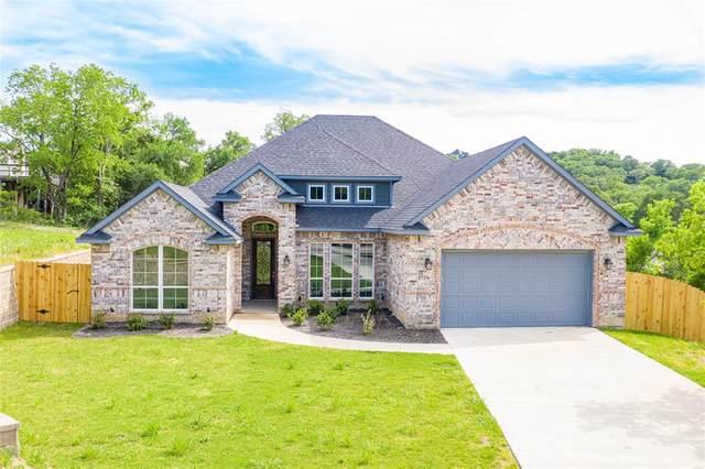 1726 Knob Hill Court, Cedar Hill, TX 75104 (MLS #14359427) :: RE/MAX Pinnacle Group REALTORS