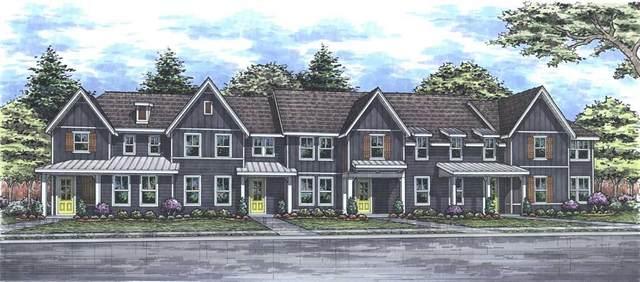 6433 Boone Drive C, Rowlett, TX 75089 (MLS #14359438) :: The Good Home Team