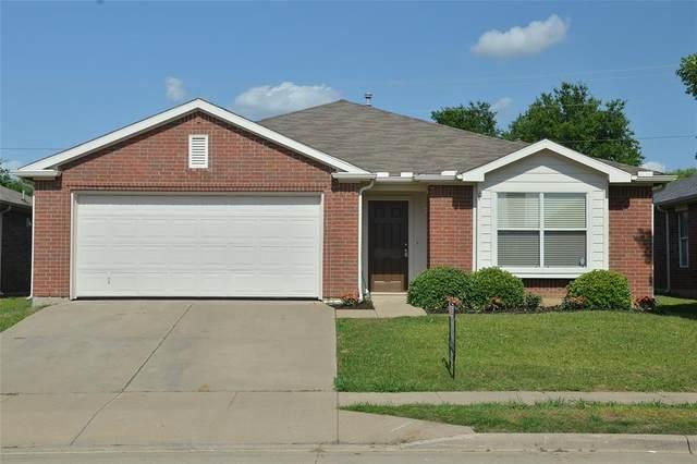 8308 Storm Chaser Drive, Fort Worth, TX 76131 (MLS #14359440) :: The Star Team | JP & Associates Realtors