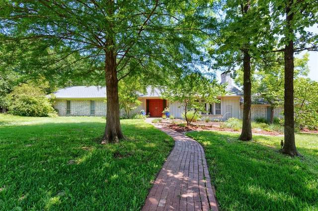 2719 Hartlee Court, Denton, TX 76208 (MLS #14359452) :: Post Oak Realty